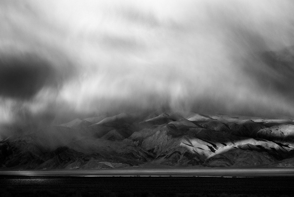Rainstorm - Mitch DOBROWNER