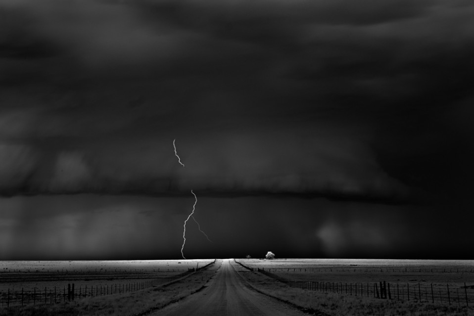 Road - Mitch DOBROWNER