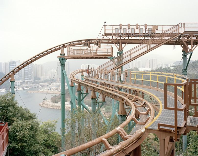 Ocean Park, Hong Kong, 2015 - Stefano CERIO