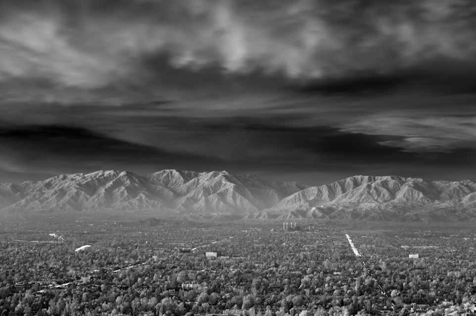 City Lights - Mitch DOBROWNER