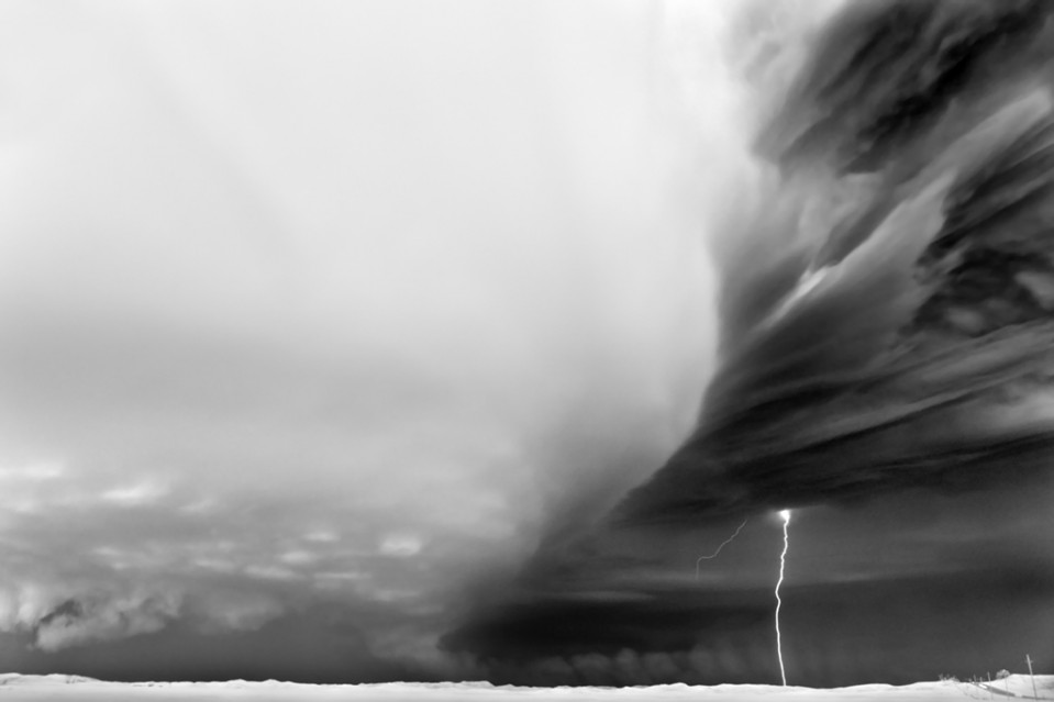 Mesocyclone - Mitch DOBROWNER
