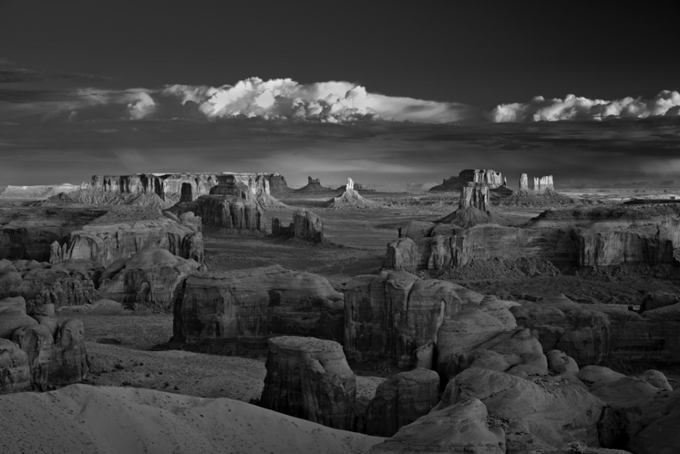 Monument Valley - Mitch DOBROWNER