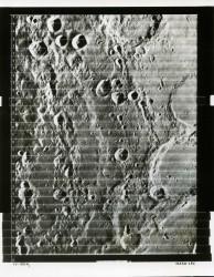 LRC Lunar Orbiter 4 (IV-180H1)
