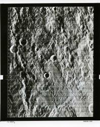 LRC Lunar Orbiter 4 (IV-180H2)