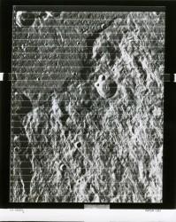 LRC Lunar Orbiter 4 (IV-180H3)