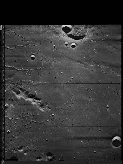 LRC Lunar Orbiter 5 (V-193M) - NASA