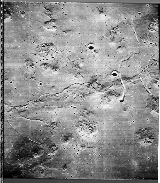 LRC Lunar Orbiter 5 (V-211M) - NASA