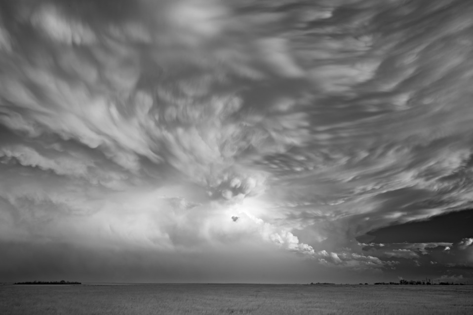 Heart and Cloud - Mitch DOBROWNER