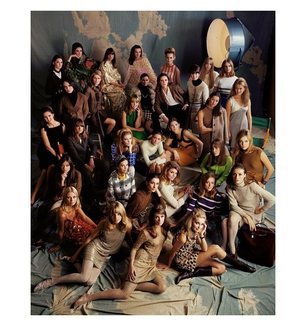 Famous Ford Models, 1966 - Ormond GIGLI
