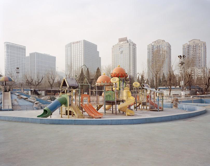 Tuanjiehu Park, Beijing, 2015 (2) - Stefano CERIO