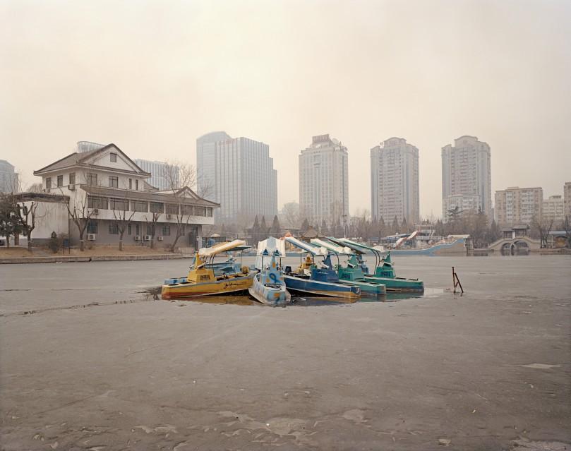 Tuanjiehu Park, Beijing, 2015 (1) - Stefano CERIO