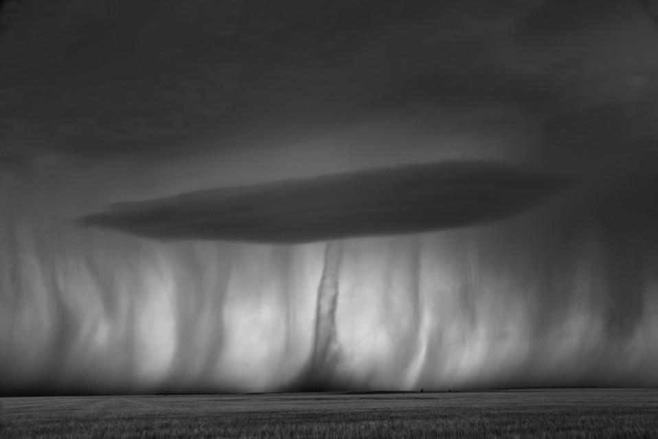 Landspout - Mitch DOBROWNER