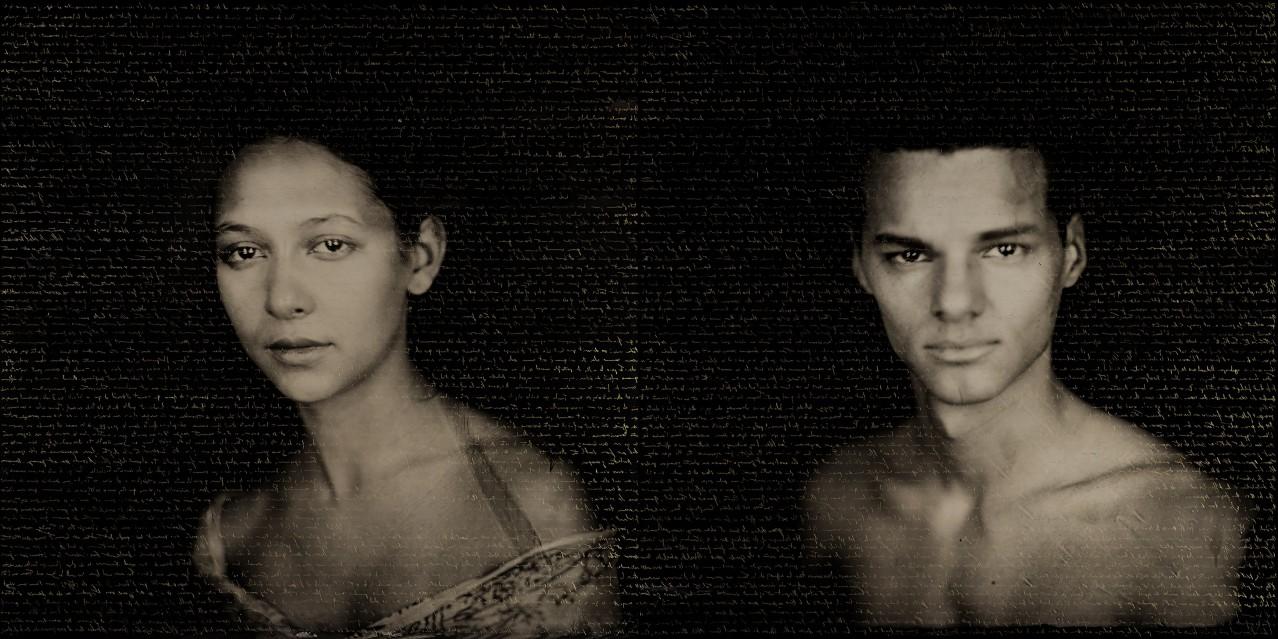 Ines et Grego - Matthias OLMETA
