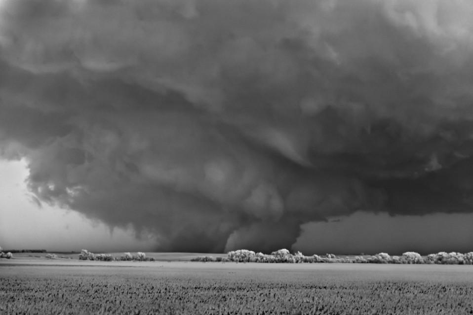 Merging Tornados - Mitch DOBROWNER