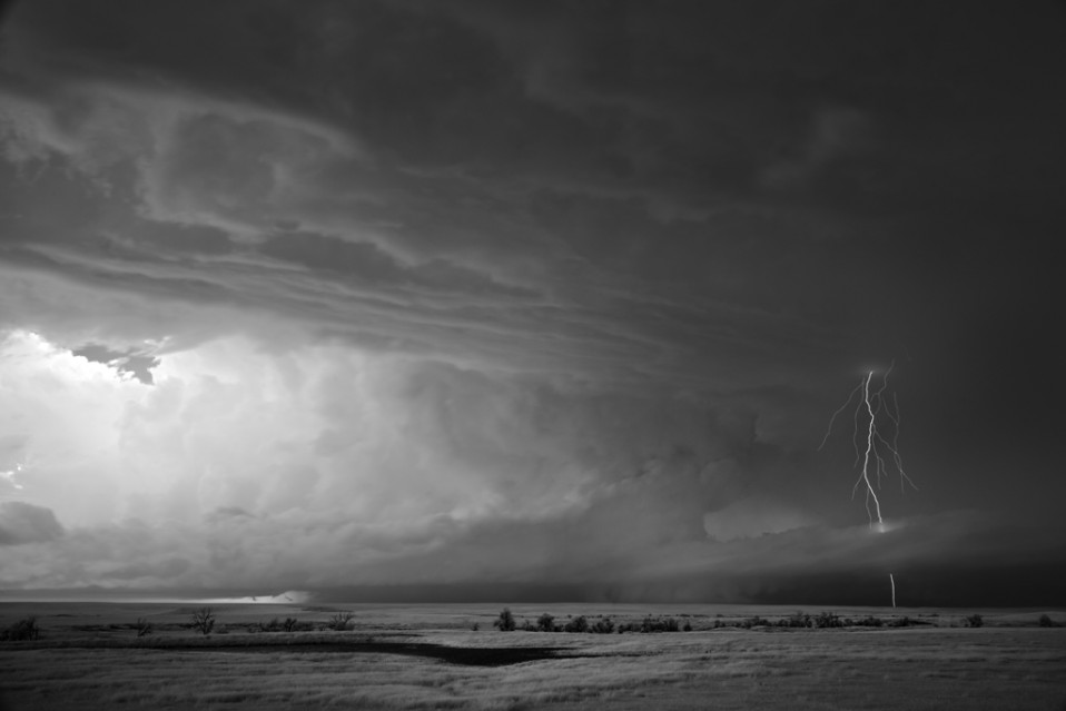 Storm and Last Light - Mitch DOBROWNER