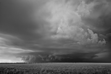 Supercell and Farmland