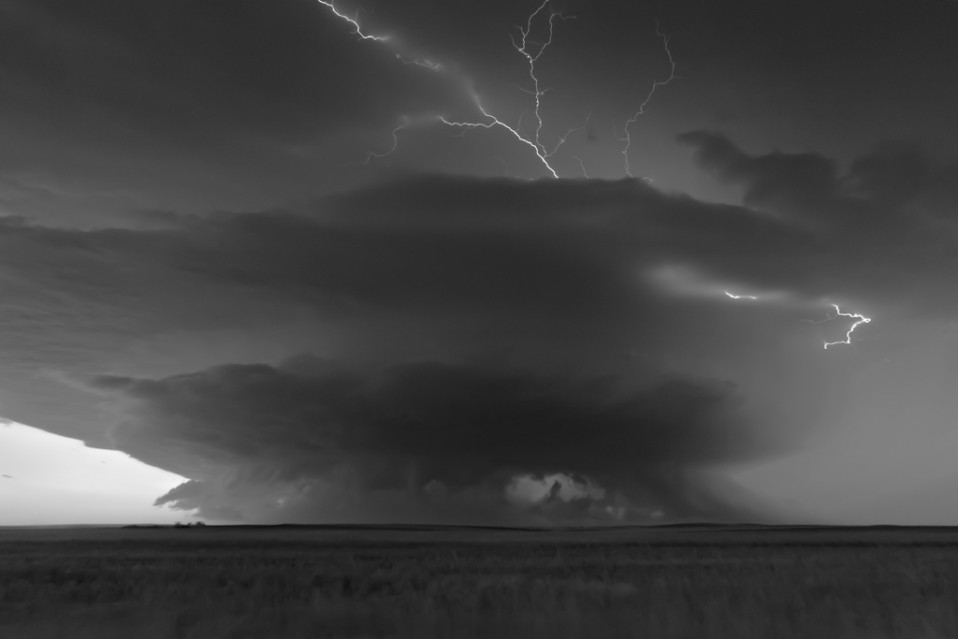 Supercell - Mitch DOBROWNER