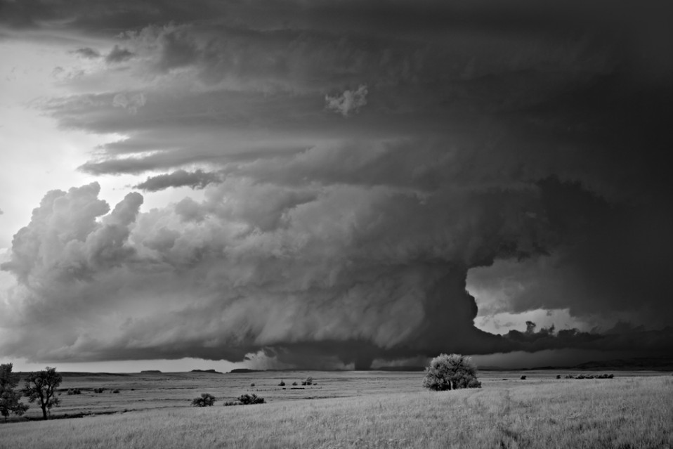 Wedge and Plains - Mitch DOBROWNER