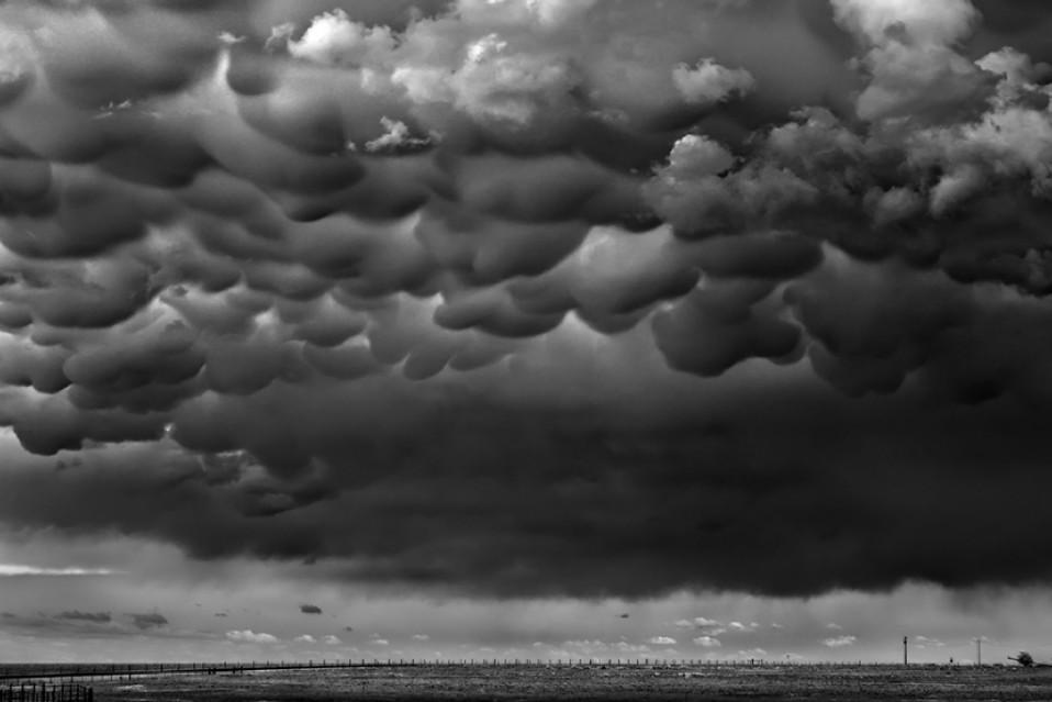 Mammatus, 2011 - Mitch DOBROWNER
