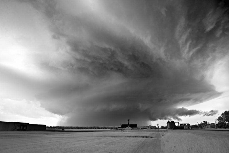 Zodiac Storm - Mitch DOBROWNER