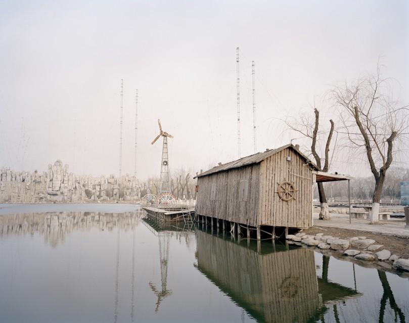Xiedao Holiday Village, Beijing, 2015 (2) - Stefano CERIO