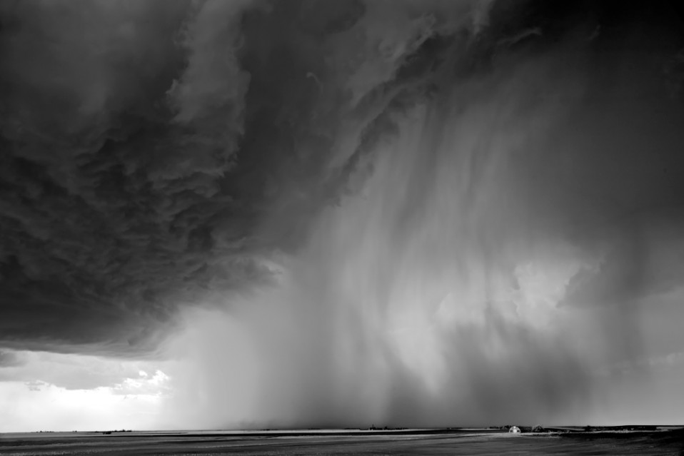 Rainshafts - Mitch DOBROWNER