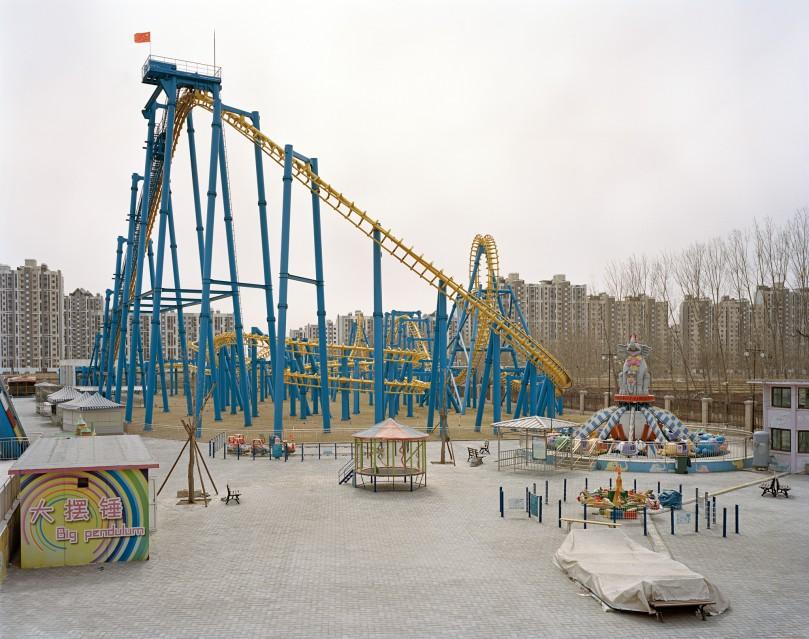 Xiedao Holiday Village, Beijing, 2015 (1) - Stefano CERIO
