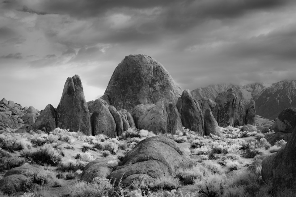 Dome Rock - Mitch DOBROWNER