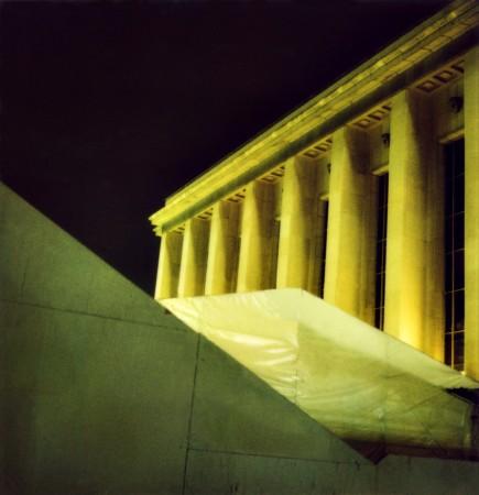 Nocturnes Paris