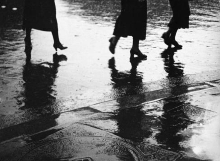 Brassai, Jambes de Femme, 1932