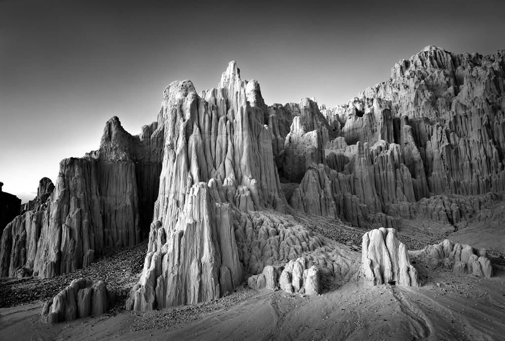 Photographie de paysage américain par Mitch Dobrowner