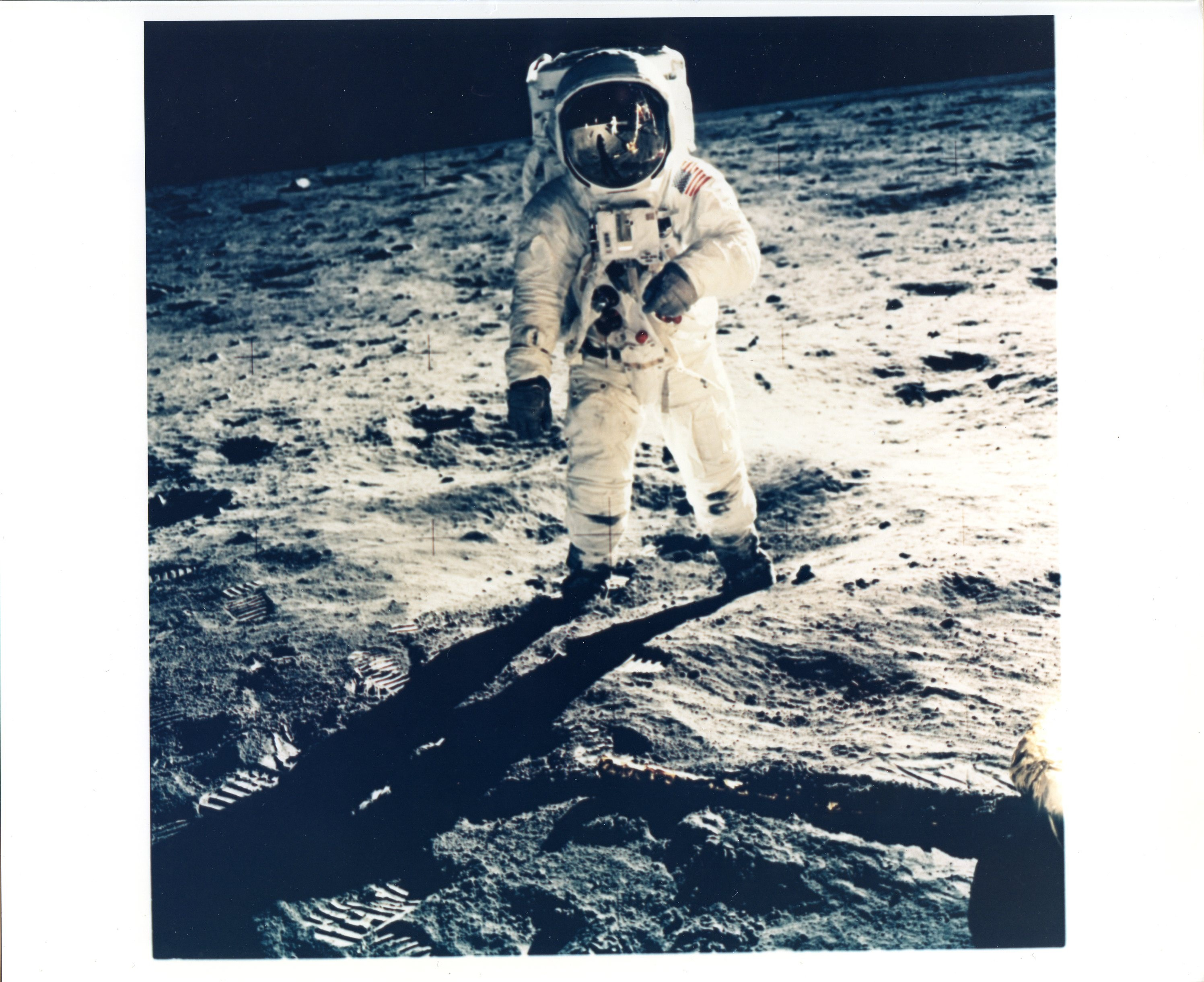 Exposition de photographies de la NASA