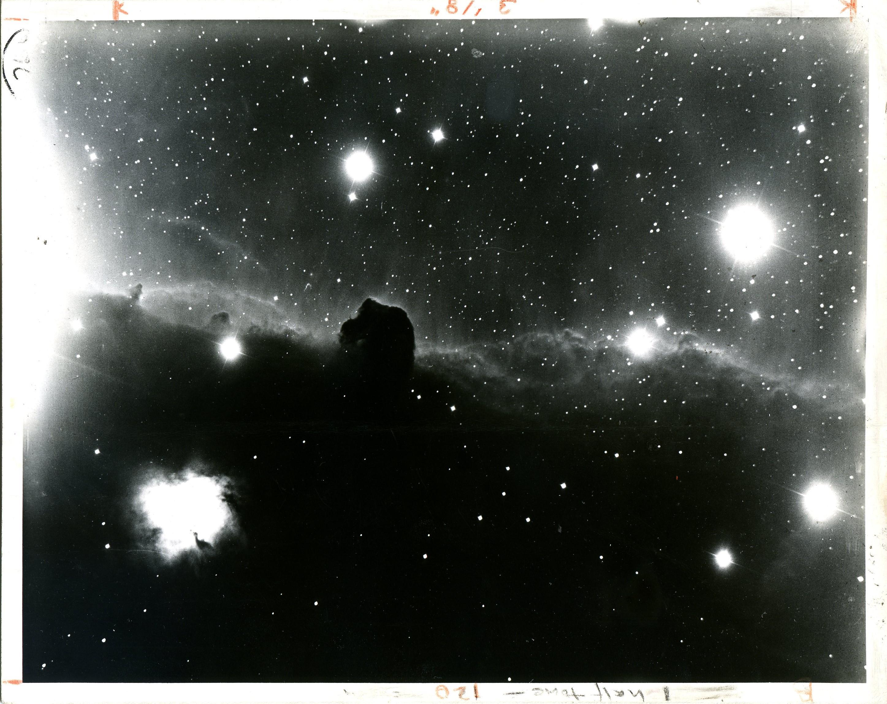 Exposition de photographies de l'espace