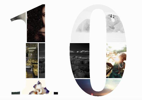 Exposition anniversaire 10 ans de photographie Galerie GADCOLLECTION