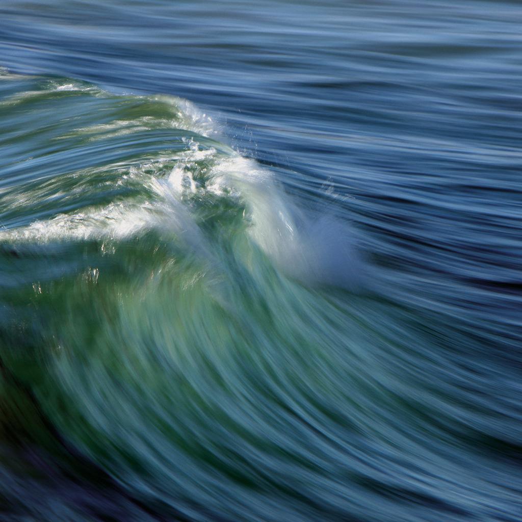 Photo de vague par Manolo Chrétien