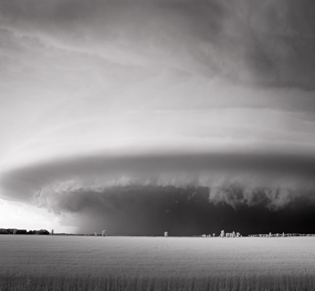 Photo de paysage par Mitch Dobrowner