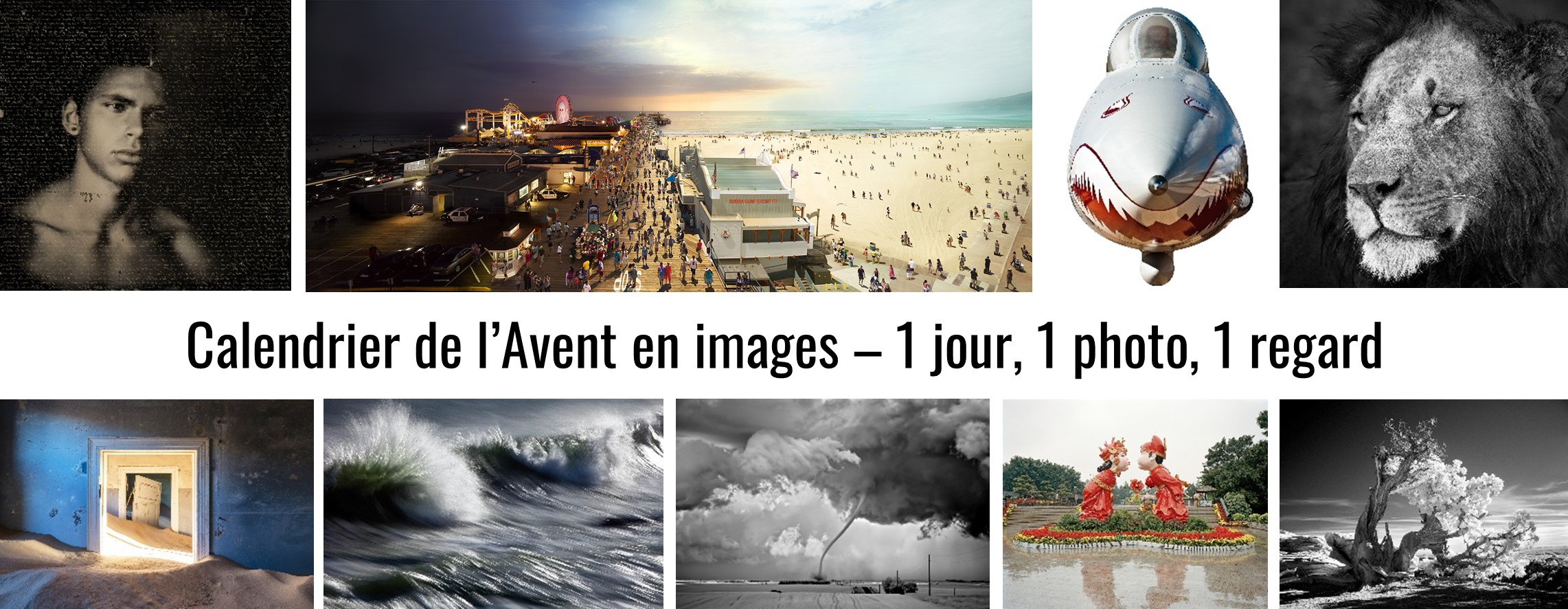Calendrier photographique